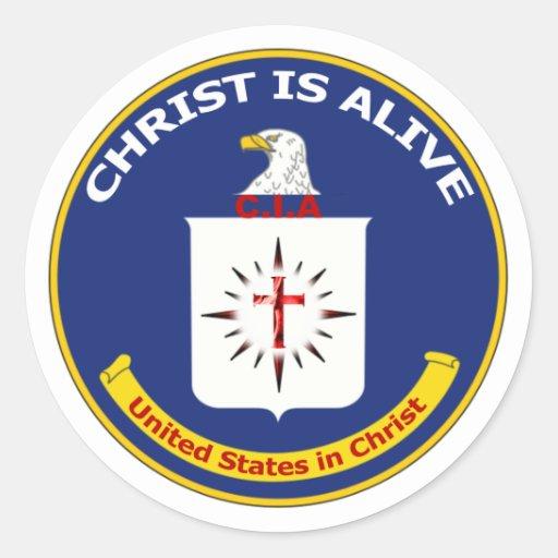 Logotipo CIA