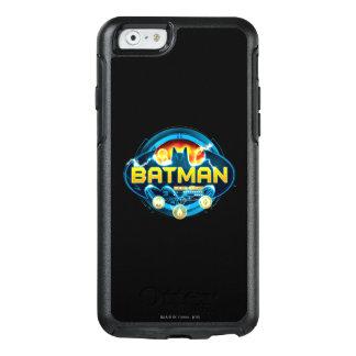 Logotipo de Batman con los iconos Funda Otterbox Para iPhone 6/6s