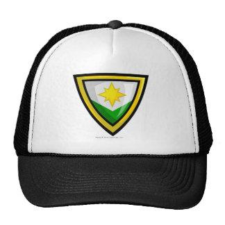 Logotipo de Brightvale del equipo Gorros