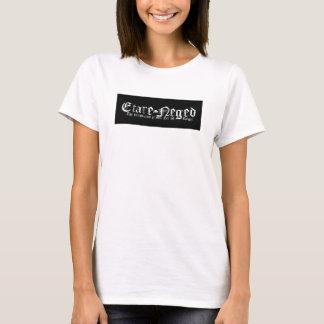 Logotipo de Etare Neged Camiseta