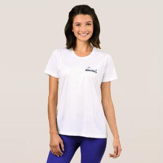 Logotipo de KiteLife - camisa de deporte de las