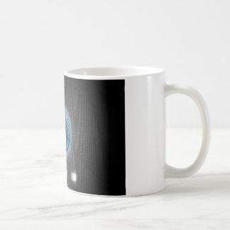 ¡LOGOTIPO de la Cia - muestre su ayuda Taza De Café
