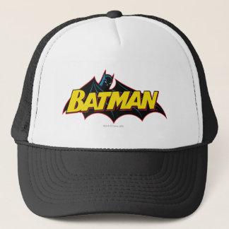 Logotipo de la escuela vieja de Batman el | Gorra De Camionero