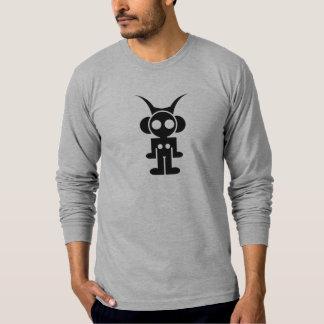 Logotipo de la obra clásica de ASTRO Camisetas