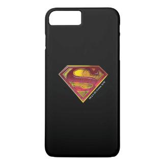 Logotipo de la reflexión del S-Escudo el   del Funda Para iPhone 8 Plus/7 Plus