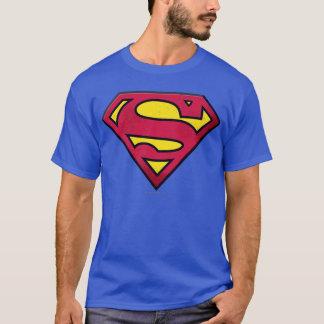 Logotipo de la suciedad del S-Escudo el | del Camiseta