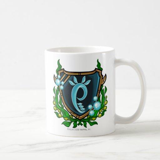 Logotipo de Maraqua del equipo Taza De Café
