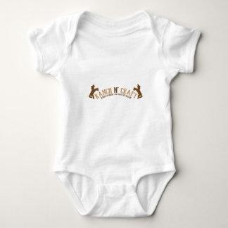 Logotipo de RnC Body Para Bebé