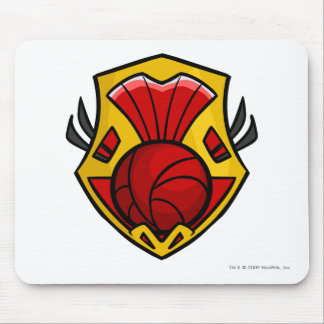 Logotipo de Shenkuu del equipo Tapete De Raton