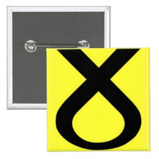 Logotipo de SNP Chapa Cuadrada