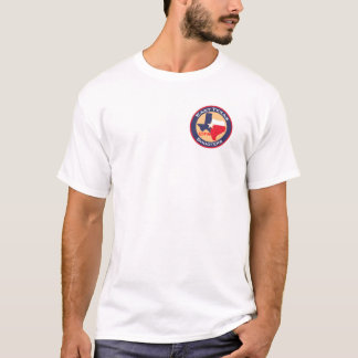 Logotipo de Tejas de la camiseta de ETIDPA