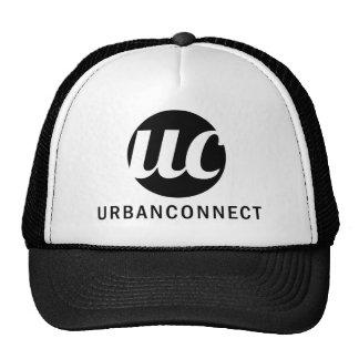 Logotipo de UrbanConnect Gorra