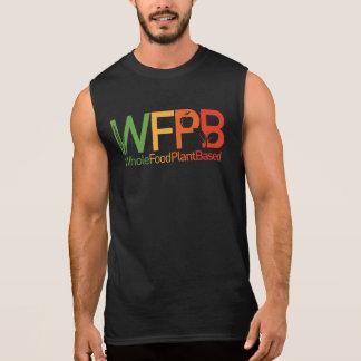 Logotipo de WFPB - camisa sin mangas