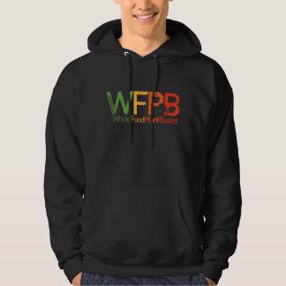 Logotipo de WFPB - oscuridad de la sudadera con