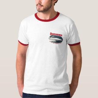 Logotipo de Zanzabuku Camiseta