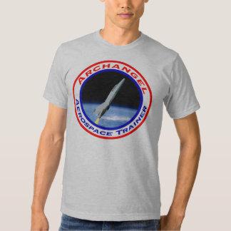 Logotipo del arcángel AST Camiseta