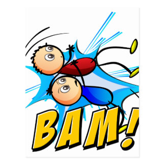 Logotipo del Bam Postal