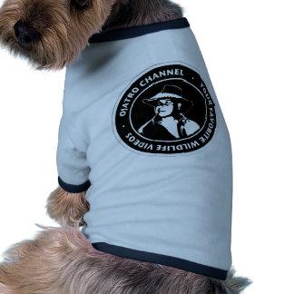 Logotipo del canal de Ojatro Camisas De Perritos