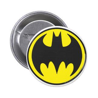 Chapas con diseños de Batman en Zazzle