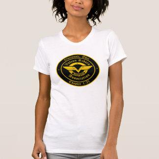 Logotipo del CVR Camiseta