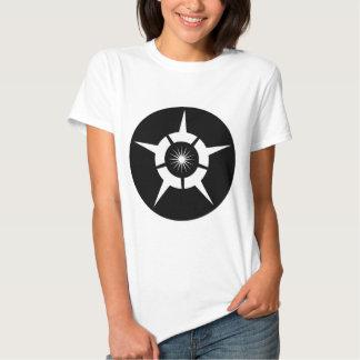 Logotipo del defecto de Totjo Camisetas
