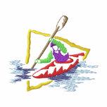 Logotipo del Kayaker Polo