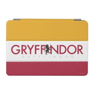 Logotipo del orgullo de la casa de Harry Potter el Cubierta De iPad Mini