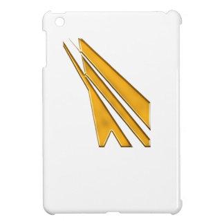 logotipo del oro