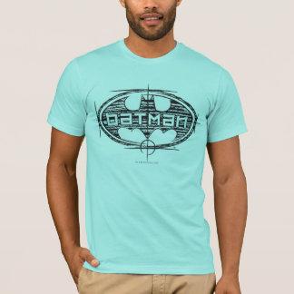 Logotipo del proyecto de Batman el | Camiseta