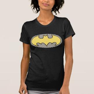 Logotipo del símbolo el | Showtime de Batman Camisas
