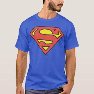 Logotipo del superhombre del S-Escudo el | del Camiseta