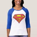 Logotipo del superhombre del S-Escudo el | del Camisetas