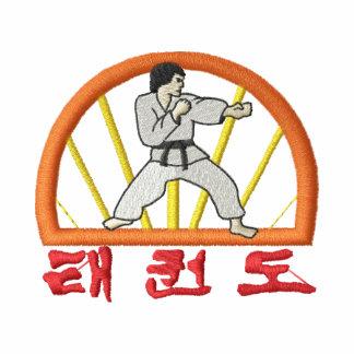 Logotipo del Taekwondo