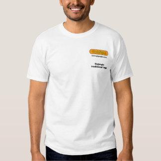 Logotipo del tradional de Gojangle para el Camisas