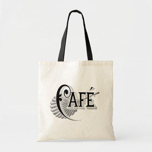 logotipo cafeteria: