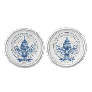 Logotipo presidencial 2017 de los peniques del gemelos