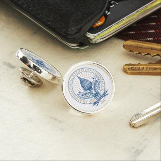 Logotipo presidencial 2017 de los peniques del pin