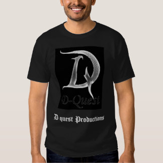 LOGOTIPO, producciones de la búsqueda de D Camisetas