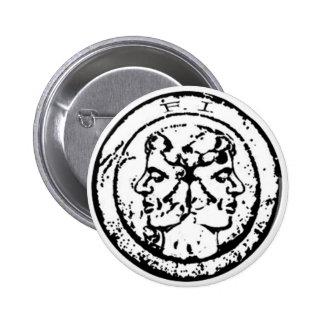 Loki de Schallern, Filii Iani Button Pins