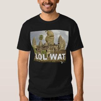 Lol Wat Camiseta