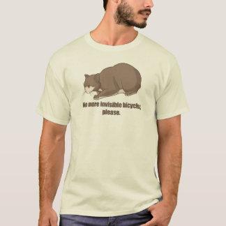 Lolcat. pobre camiseta