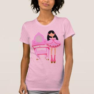 Lolita de la vanidad camiseta