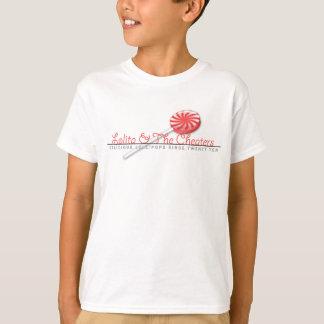 Lolita y la camisa de los Lollipops de los
