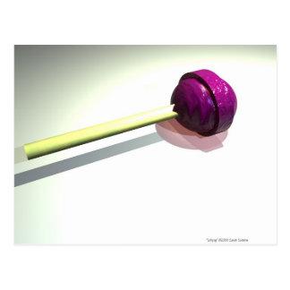 Lollipop Postal