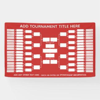 Lona 64 el equipo - soporte del torneo - puede cambiar