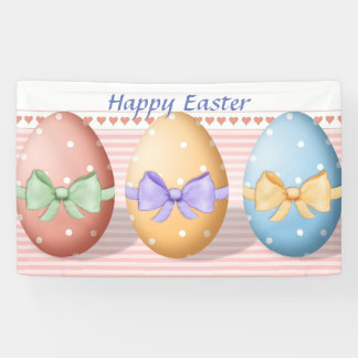 Lona Adornamiento interior de los huevos de Pascua