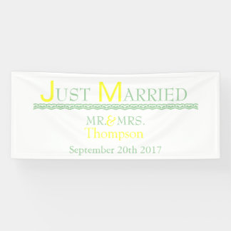 Lona Apenas casado