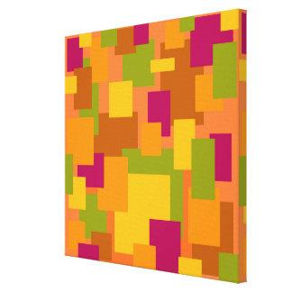 Lona del remiendo 1 del otoño lienzo