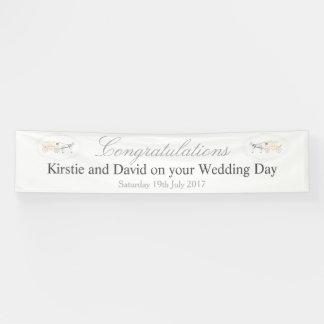 Lona Día de boda