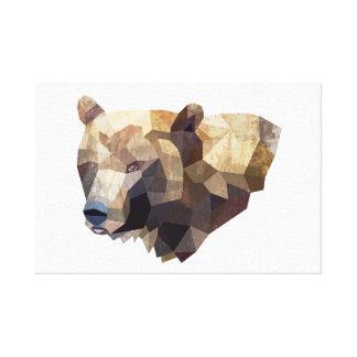 Miles de diseños de lienzos con diseños geométricos en Zazzle
